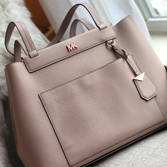 Michael Kors Bags   Handbag Never Used Brand New   Poshmark cdafa92080